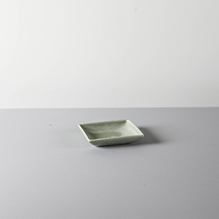 SQUARE DISH _ 01 _ MINT