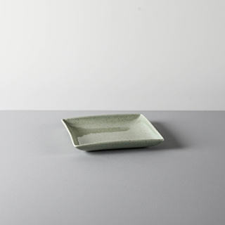 SQUARE DISH _ 02 _ MINT