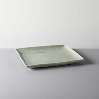 SQUARE DISH _ 03 _ MINT