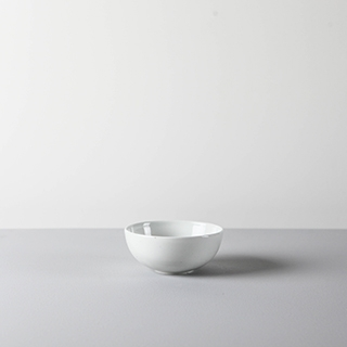 BOWL HIGH _ 02 _ WHITE