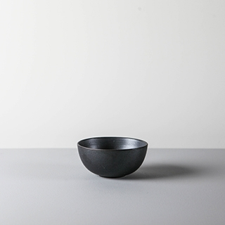 BOWL HIGH _ 03 _ BLACK