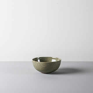 BOWL HIGH _ 03 _ OLIVEPINK